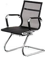 Кресло офисное Solano office mesh black Бесплатная доставка, фото 1