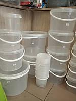 Емкость, контейнер, лоток, ведро для заморозки, засолки, хранения продуктов