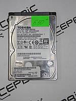 "Жорстку диск Toshiba 320GB 5400rpm 8MB MQ01ABD032 2.5"" SATAII"
