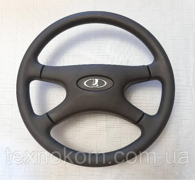 Руль на Жигули моделей ВАЗ-2101-07, 21213, Нива Тайга оригинал