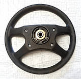 Руль на Жигули моделей ВАЗ-2101-07, 21213, Нива Тайга оригинал, фото 2