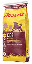 Сухий корм для цуценят і юніорів Josera Kids 15 кг