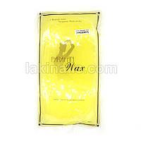 Парафин для парафинотерапии в пакете, желтый