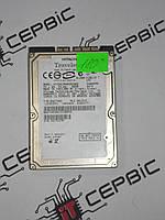 Жорстку диск Hitachi 2.5 Sata 60Gb 8Mb 5400 rpm