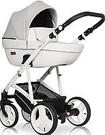 Детская универсальная коляска 2 в 1 Riko Aicon 01, фото 1