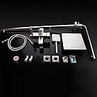 Душевая система из нержавеющей стали Imperial (1005) 33-1005, фото 4