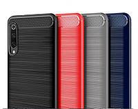 TPU чехол Urban для Xiaomi Mi 9 SE