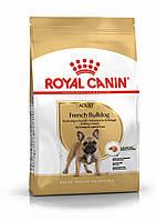 Сухой корм Роял Канин Royal Canin French Bulldog Adult для собак породы французский бульдог 3 кг