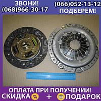 Сцепление (диск и корзина) OPEL Astra 1.6 Petrol 4/1998->2/2004 (пр-во Valeo) (арт. 786021)