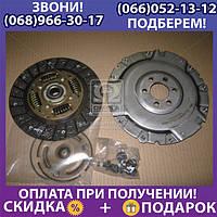 Сцепление (диск и корзина) SEAT - CORDOBA (6K1, 6K2) - 1.9 TD  02.93 - 08.96 (пр-во Valeo) (арт. 786044)