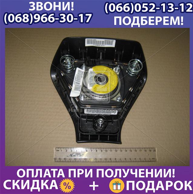 Модуль подушки безопасности водителя ХЮНДАЙ СОНАТА 10- (пр-во Mobis) (арт. 569003S100RY)