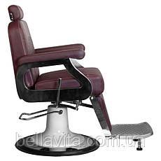 Парикмахерское barber кресло MARKIZ, фото 3