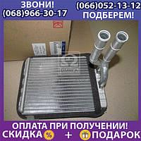Радиатор отопителя Hyundai E-County/HD45/HD65/HD72/HD78 04- (пр-во Mobis) (арт. 972135H001)