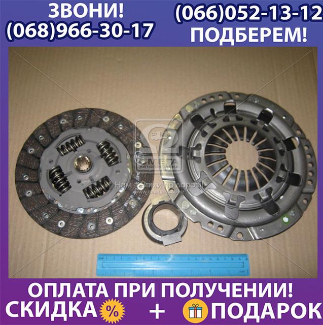 Сцепление  ОПЕЛЬ ASTRA F 1.6 i 16V - 1.7TD (пр-во LUK) (арт. 620 1468 00)