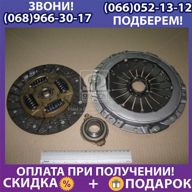 Сцепление ХЮНДАЙ СОНАТА IV 2.0 16V 98-04 (пр-во VALEO PHC) (арт. HDK-063)