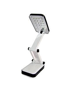 Настольная светодиодная складная лампа