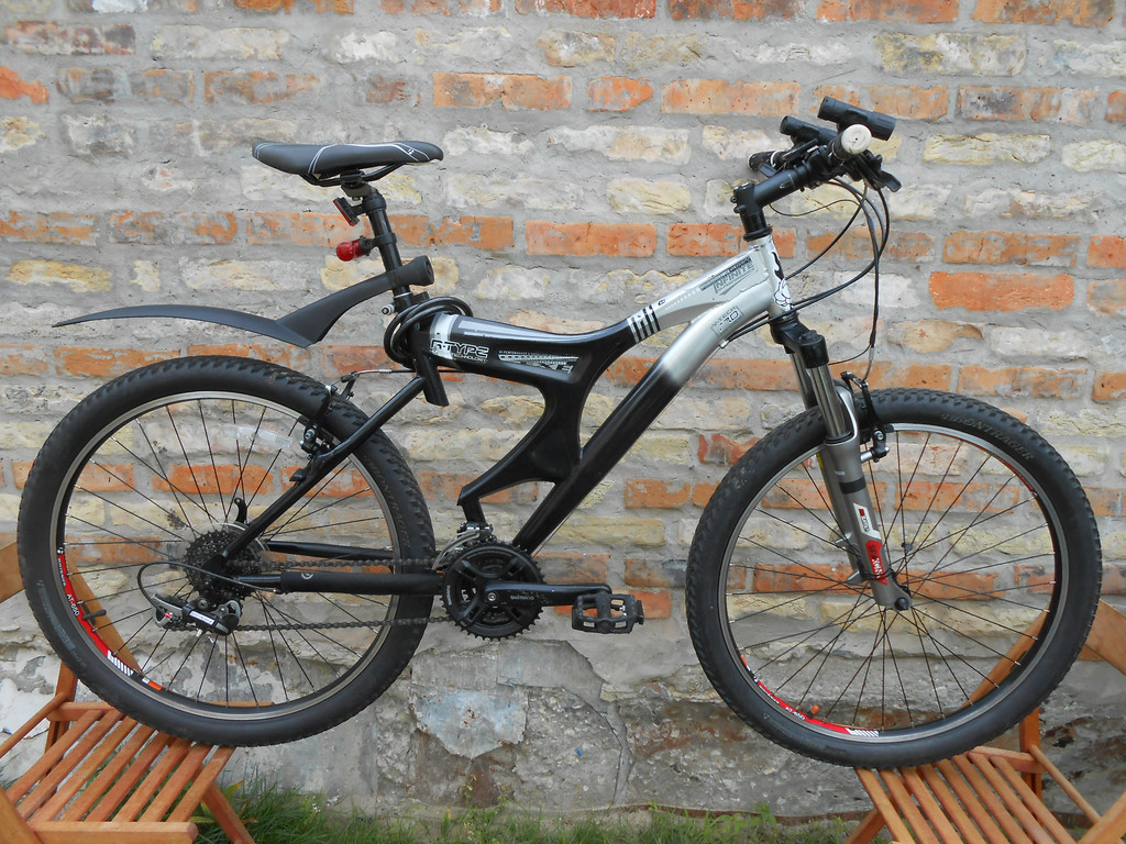 Уникальная сборка на основе рамы Ardis, уровень велосипеда Trek 3900