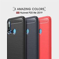 TPU чехол Urban для Huawei P20 Lite 2019