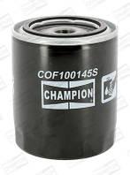 Масляный фильтр Champion COF100145S на Opel Omega / Опель Омега