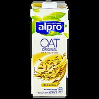 """Молоко """"Алпро"""" растительное из ОВСА 1л оригинальное, 8шт/ящ"""