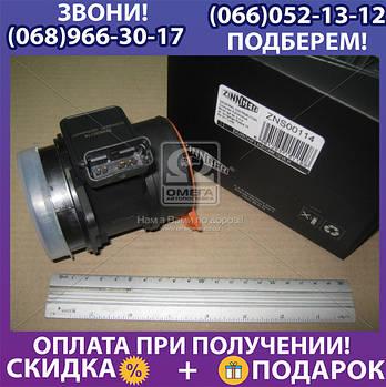 Расходомер воздуха PEUGEOT,CITROEN,FIAT(пр-во Zinnger) (арт. ZNS00114)