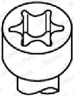 Болт головки цилиндра BGA BK5323 на Ford C-MAX / Форд C-MAX