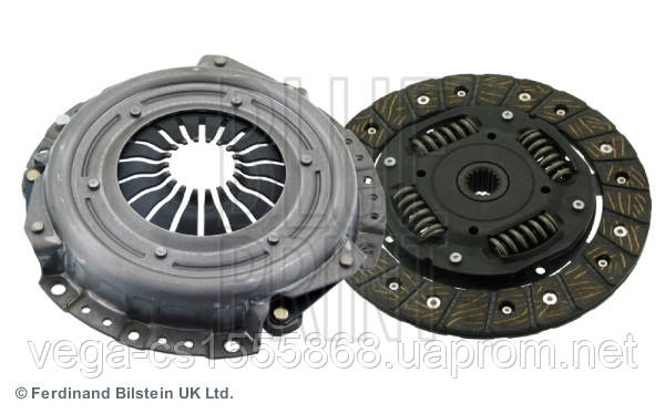 Комплект сцепления National CK9789 на Ford Fusion / Форд Фьюжн