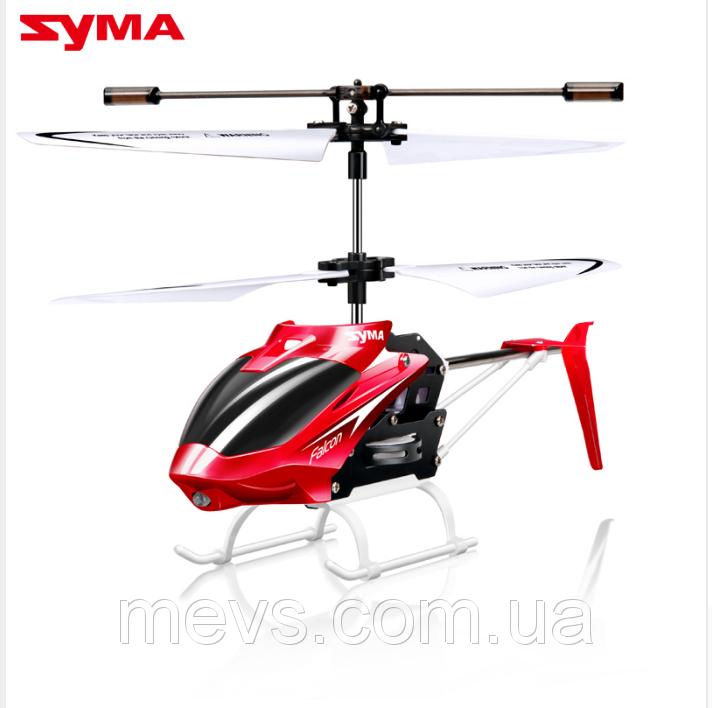 Вертолет на радиоуправлении Syma