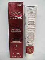 Фарба для волосся SILKERA  BACO  KAARAL 100мл