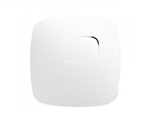 Ajax FireProtect беспроводной датчик дыма