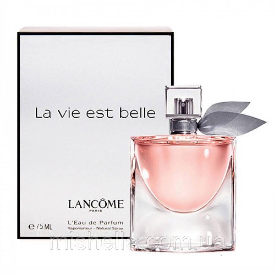 Парфюм для женщин Lancome La Ve Est Belle (Ланком Ла Ви Ест Бель) оригинальное качество