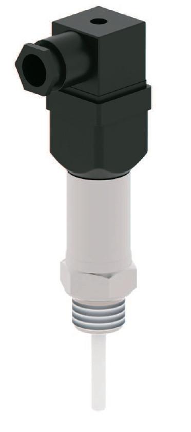 Сигнализатор реле уровня серии ECAM 101