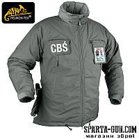 Куртка зимова HUSKY Tactical Winter - Alpha Green