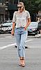 Жіночі кросівки Coutes (Польща) сірого кольору. Красиві та зручні. Стиль: Марія Шарапова, фото 6