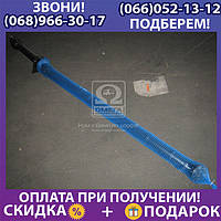 Вал карданный ГАЗ 2217, 2752, 2310 (RIDER) (арт. 2217-2200010)