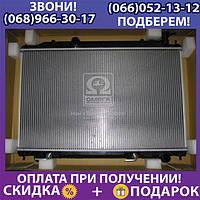 Радиатор охлаждения MURANO 35i AT +-AC 03-(пр-во Van Wezel) (арт. 13002295)