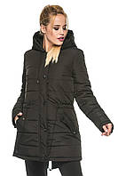 Зимняя женская куртка .