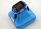 Детские Смарт часы с GPS A32W Синий (Smart Watch) Умные часы, фото 2