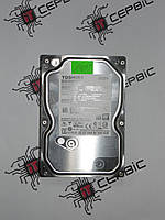 Жорстку диск Toshiba 500GB 7200rpm 32MB DT01ACA050 3.5 SATA III
