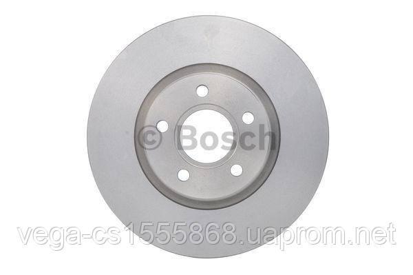 Тормозной диск Ford 1520297 на Ford Kuga / Форд Куга
