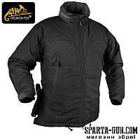 Куртка зимова HUSKY Tactical Winter - Чорна