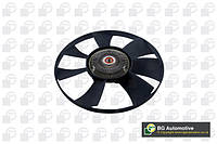 Вискомуфта вентилятора BGA VF2300K на Ford Transit / Форд Транзит