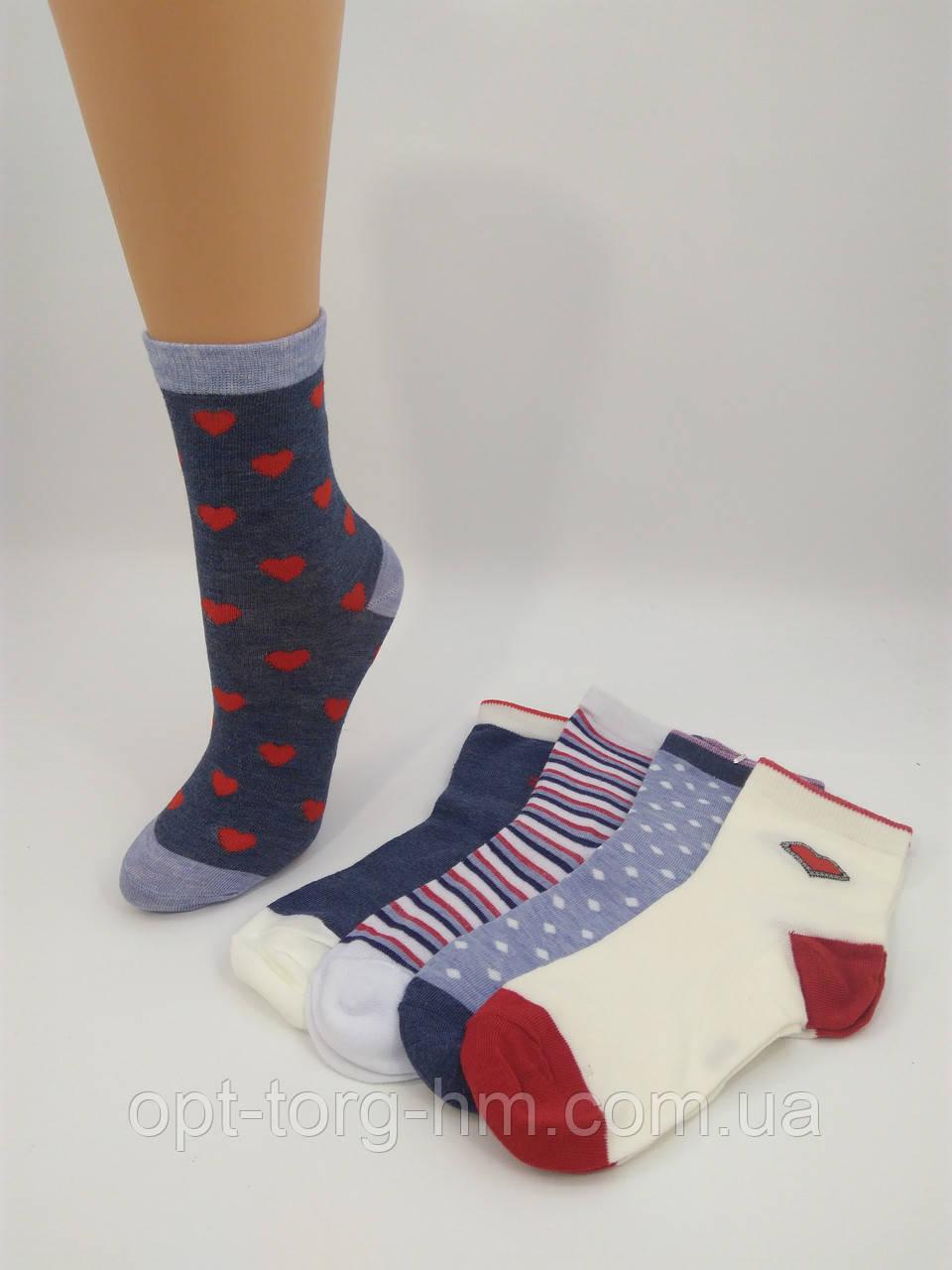 Xintao Подростковые носки 30-32 обувь
