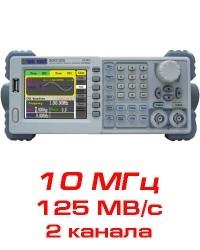Генератор функциональный, 10 МГц