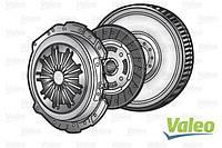 Комплект сцепления Valeo 835157 на Ford S-MAX / Форд С-Макс
