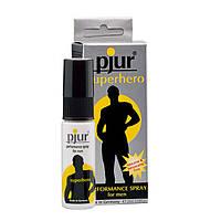 Продлевающий спрей Pjur Superhero Spray 20 ml