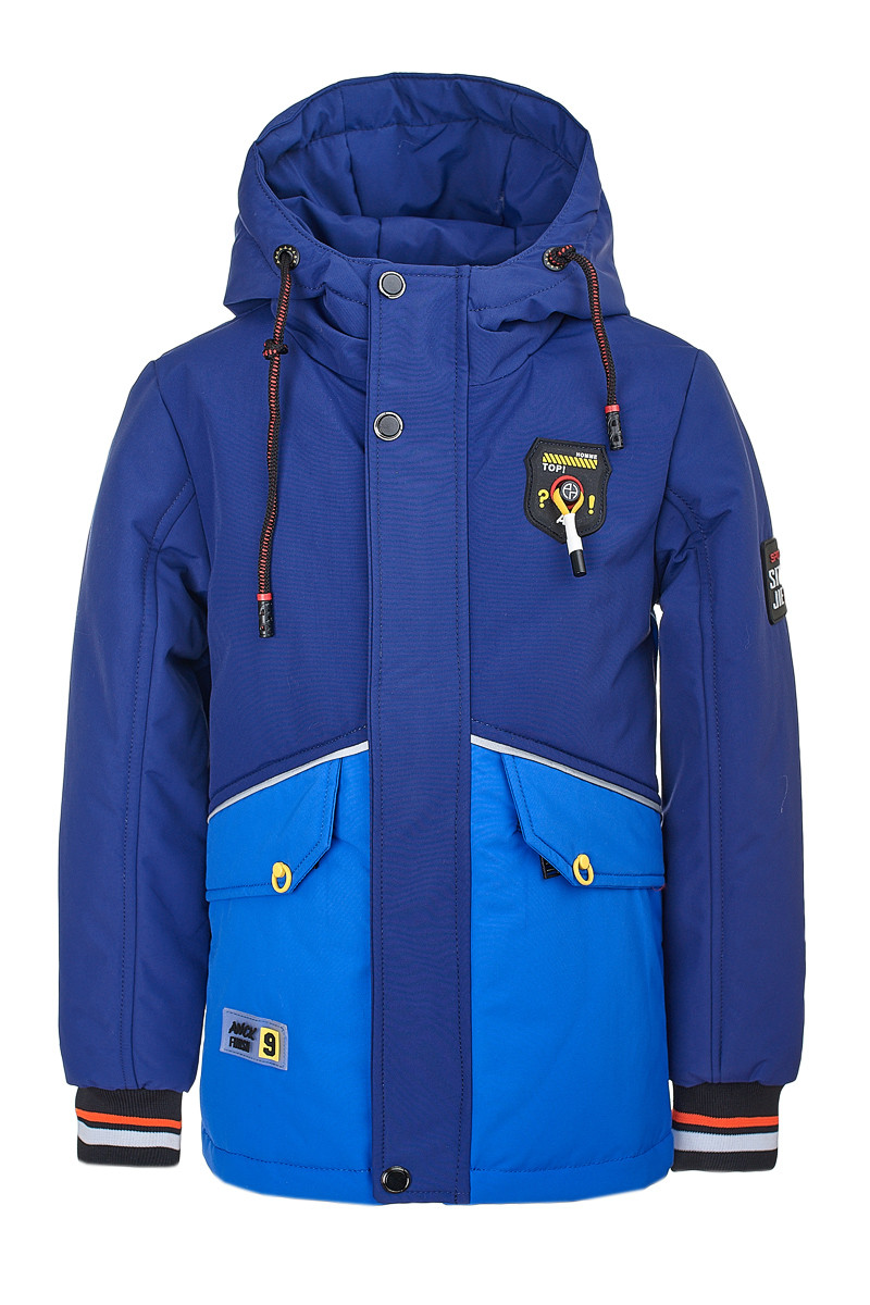 Осенняя курточка на мальчика 9-16 лет от STJ