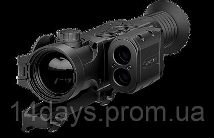 Тепловизионный прицел Pulsar Trail LRF XP50 с лазерным дальномером остается одним из лучших приборов для ночной охоты