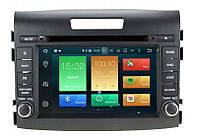 Штатная магнитола 2DIN Android 9 для Honda CR-V 12-16 Wi-fi 16Gb/2Gb
