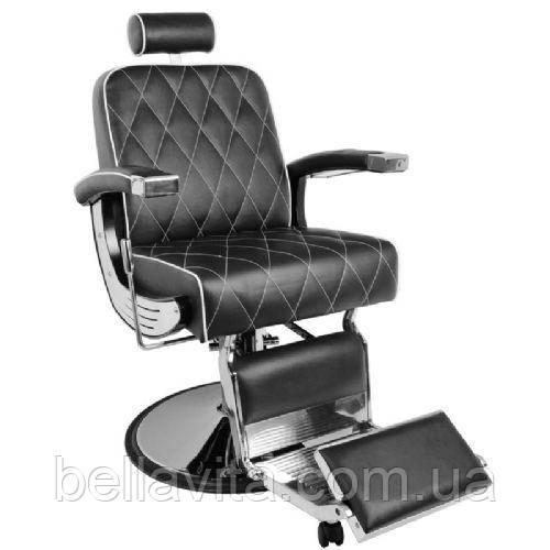 Парикмахерское мужское кресло Karlo